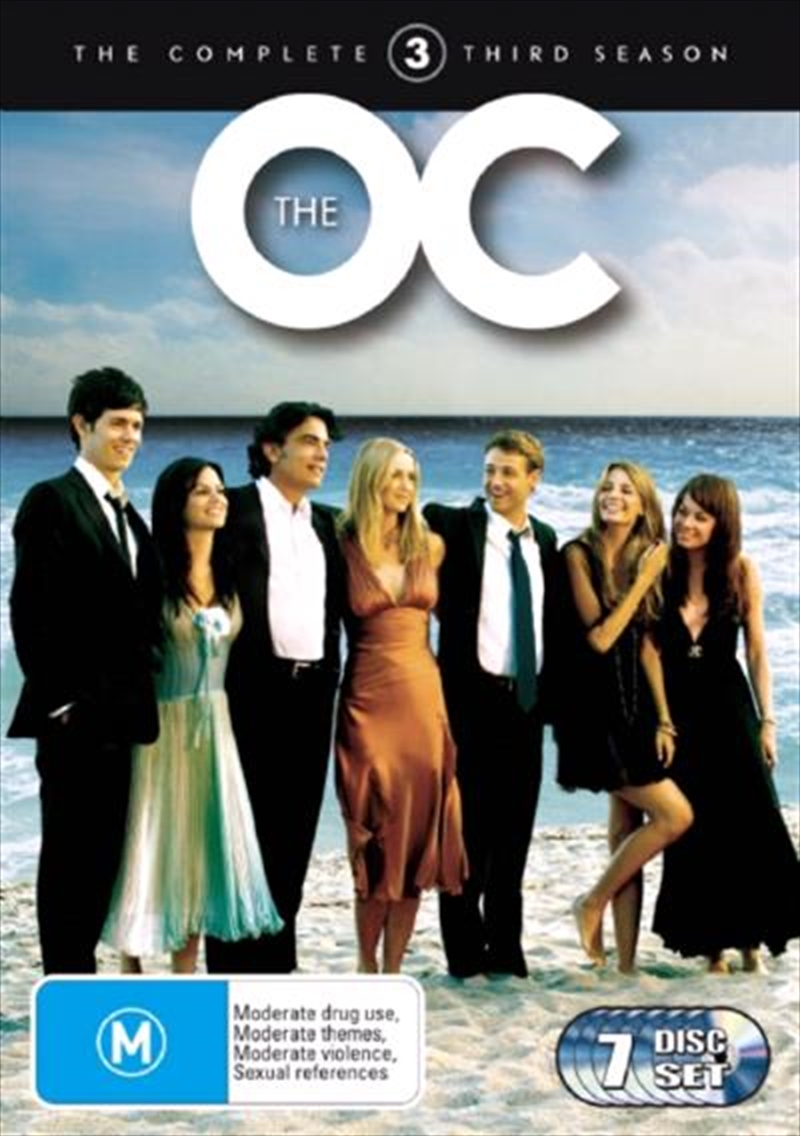 O.C., The - Season 03 | DVD