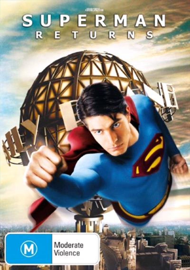 Superman Returns | DVD