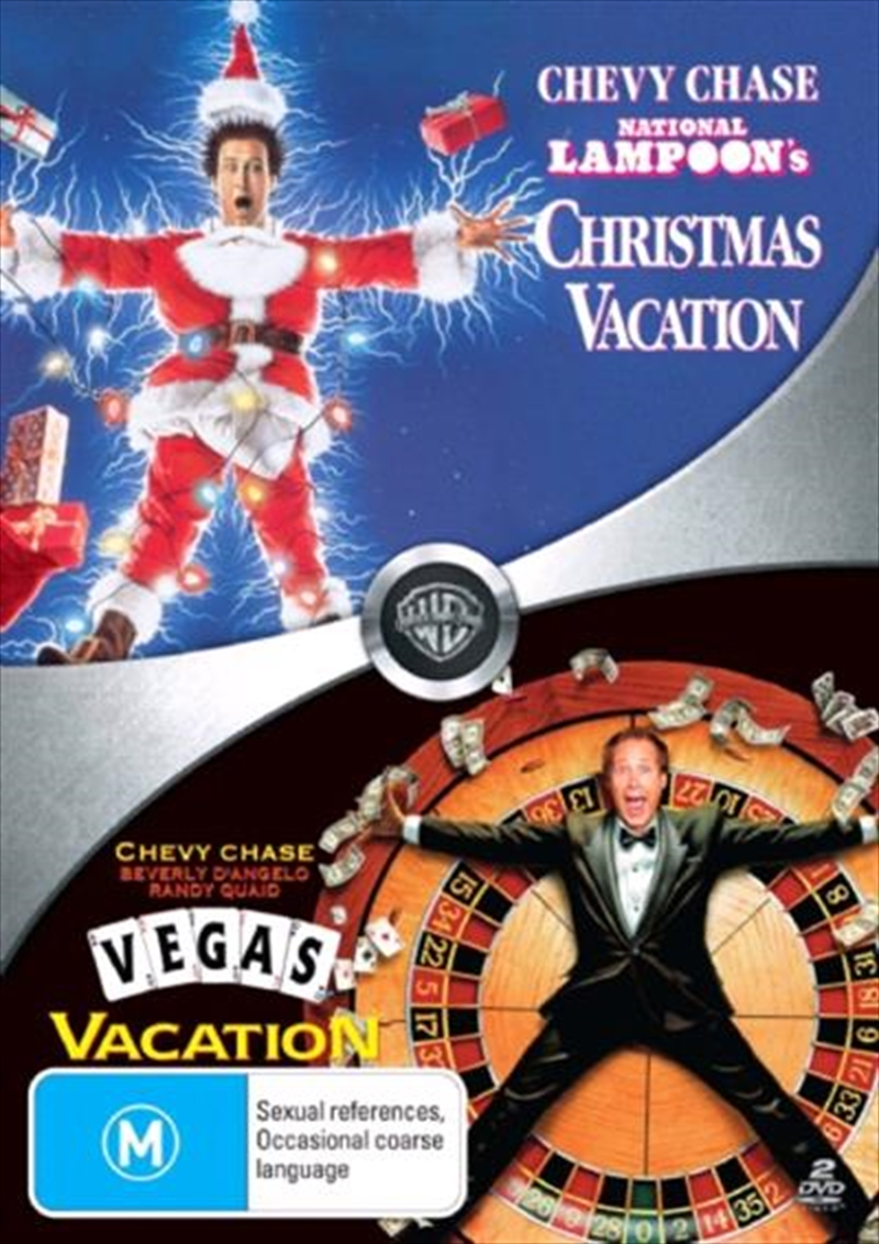 Buy National Lampoon's Christmas Vacation / National