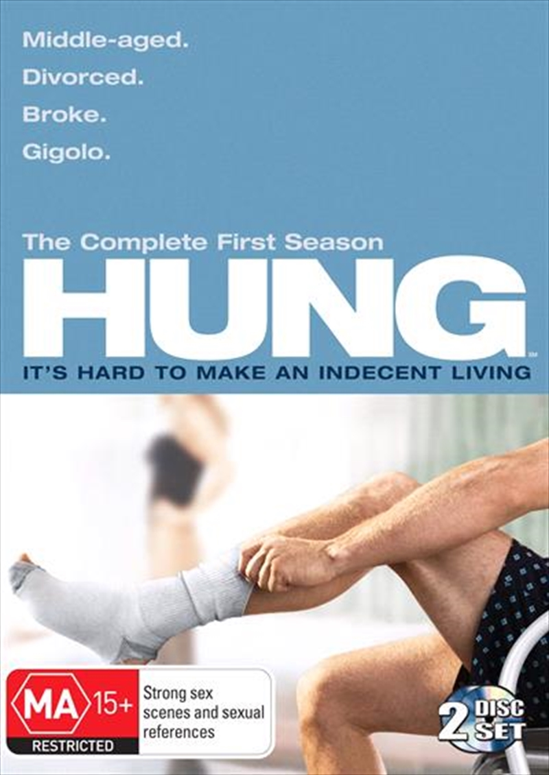 Hung - Season 1 | DVD
