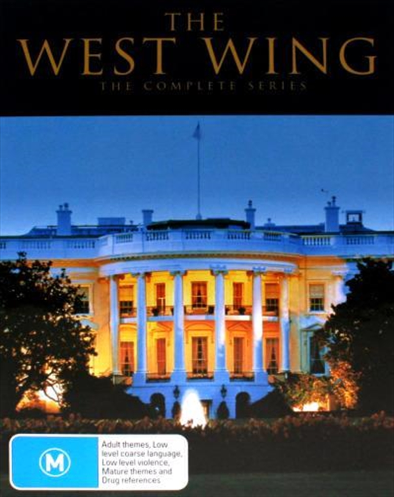 West Wing - Complete Collection | DVD