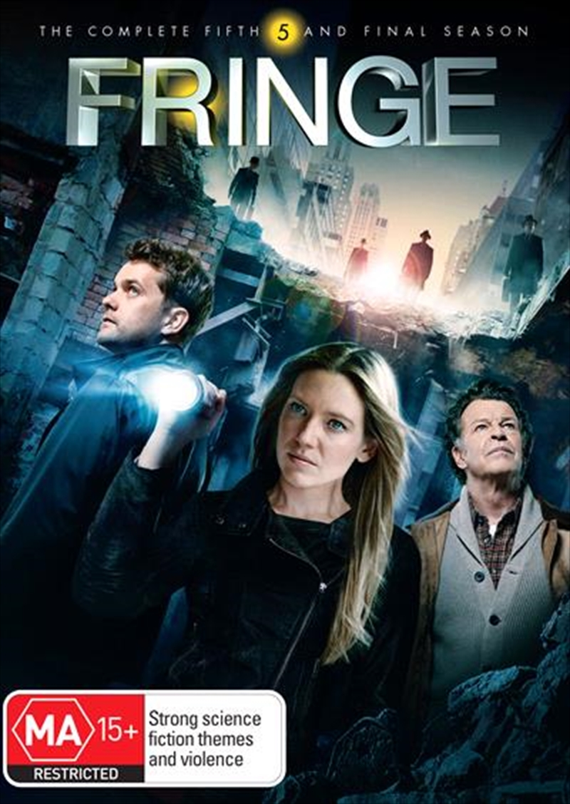 Fringe - Season 5 | DVD