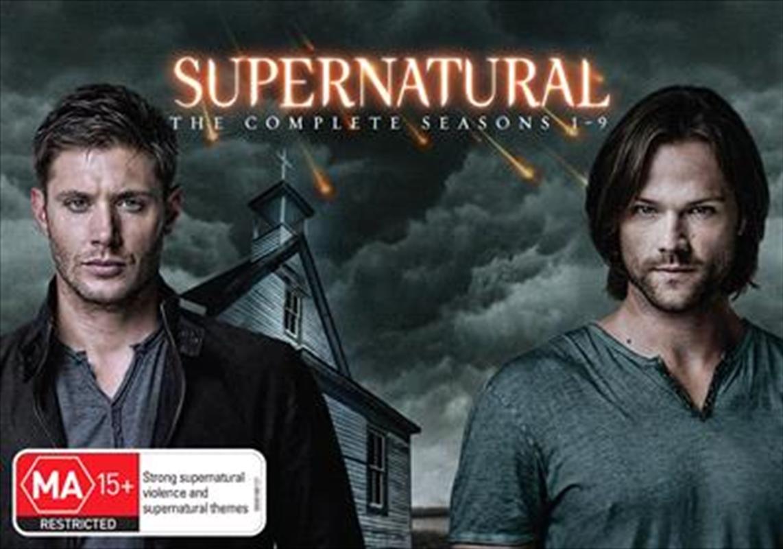 When Will Supernatural Season 13 Be on Netflix? Netflix ...