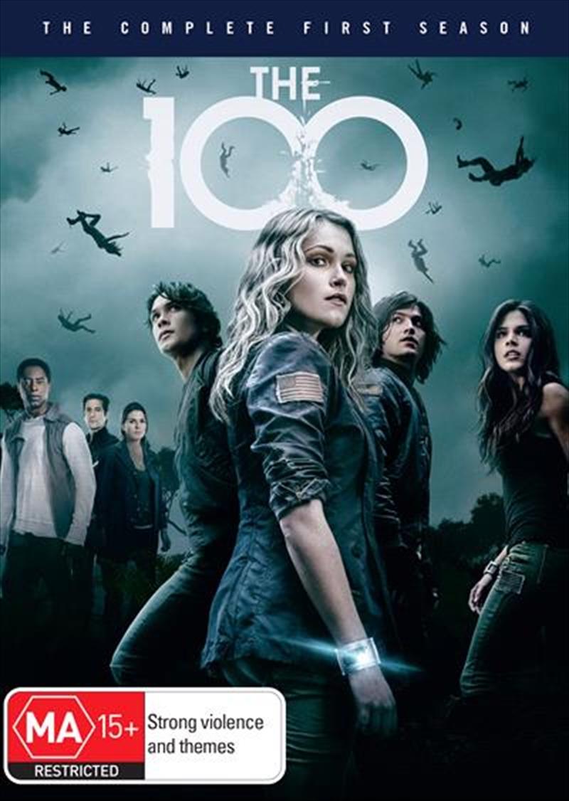 100 - Season 1, The | DVD