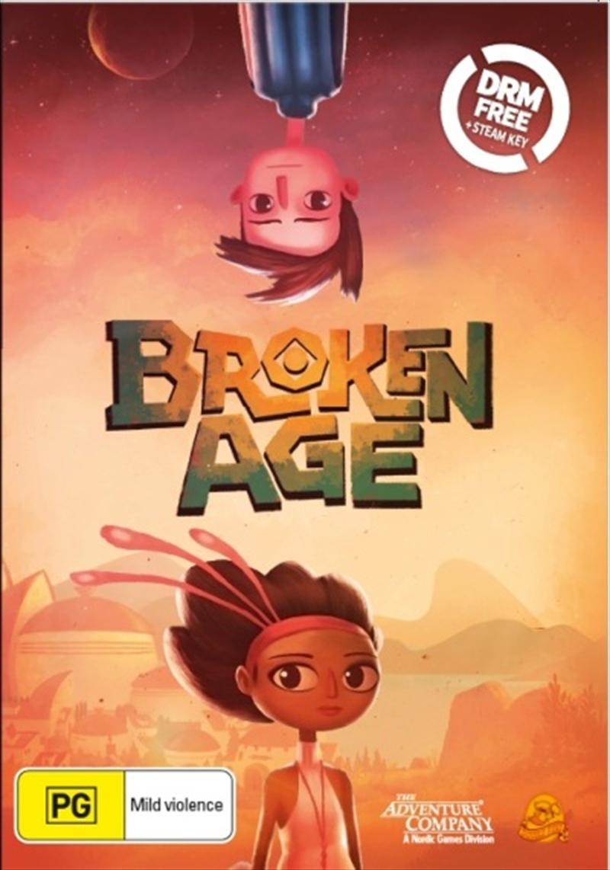 Broken Age | PC