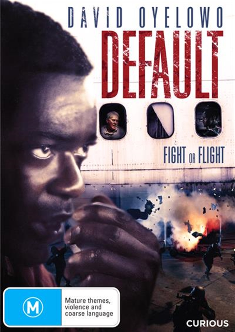 Default | DVD