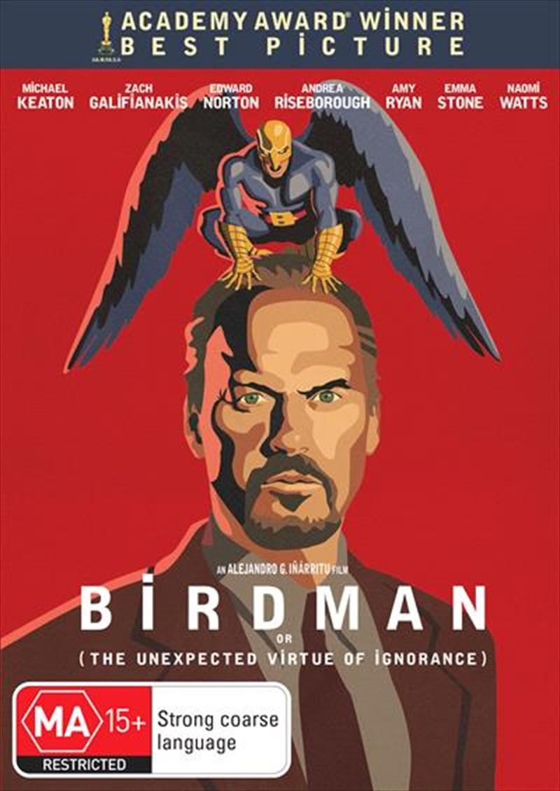 Birdman | DVD