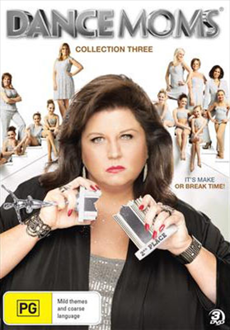 Dance Moms - Collection 3 | DVD