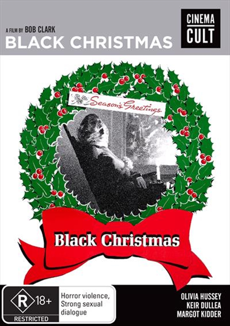 Black Christmas | DVD