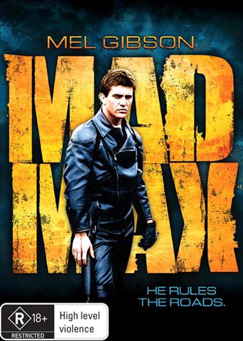 Mad Max | DVD