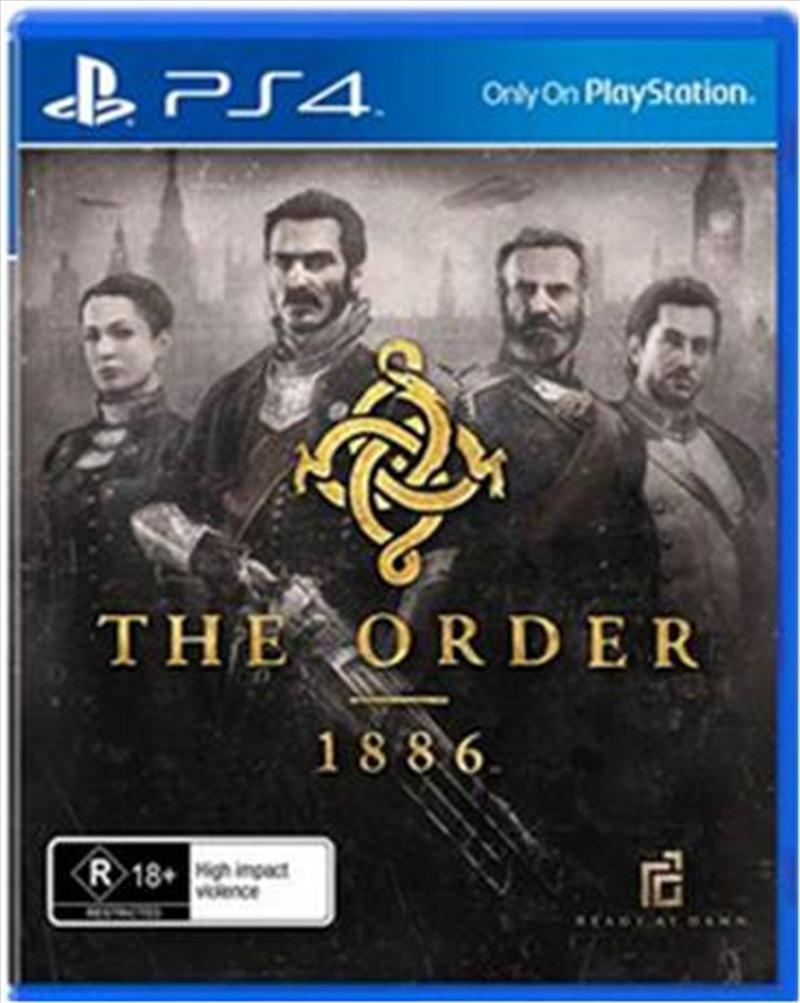 Order 1886 | PlayStation 4