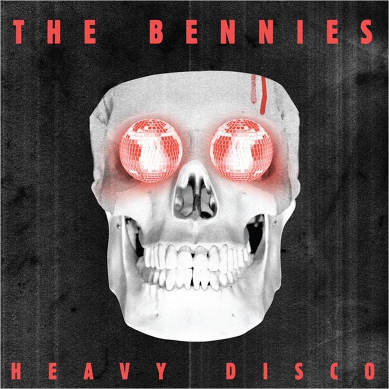 Heavy Disco + Bonus | CD