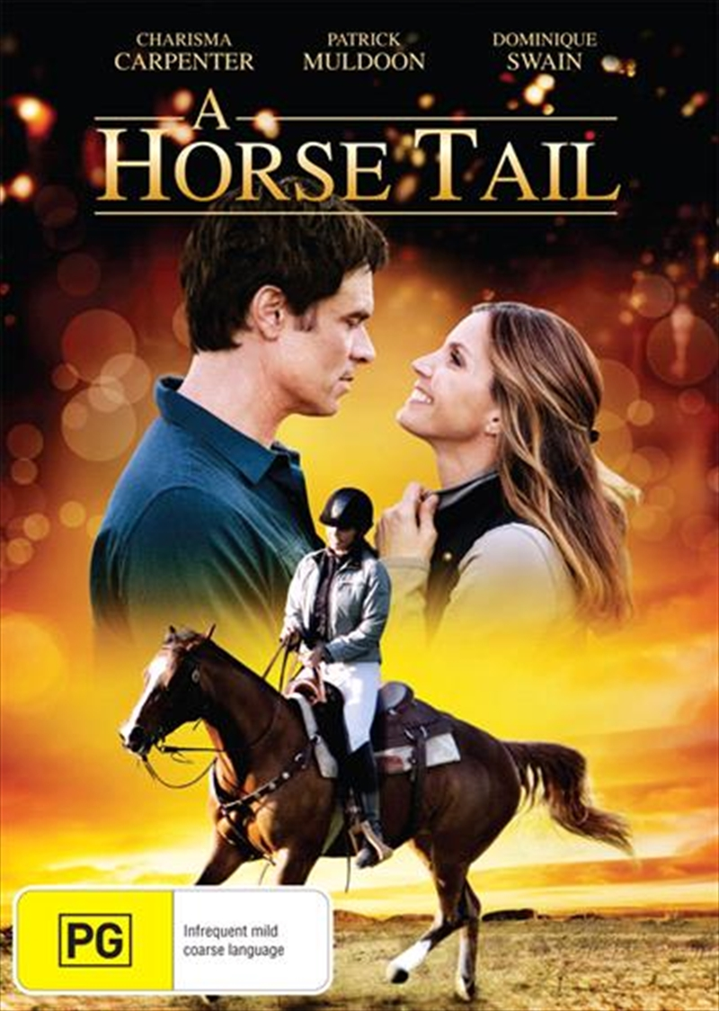 Buy A Horse Tail On Dvd Sanity