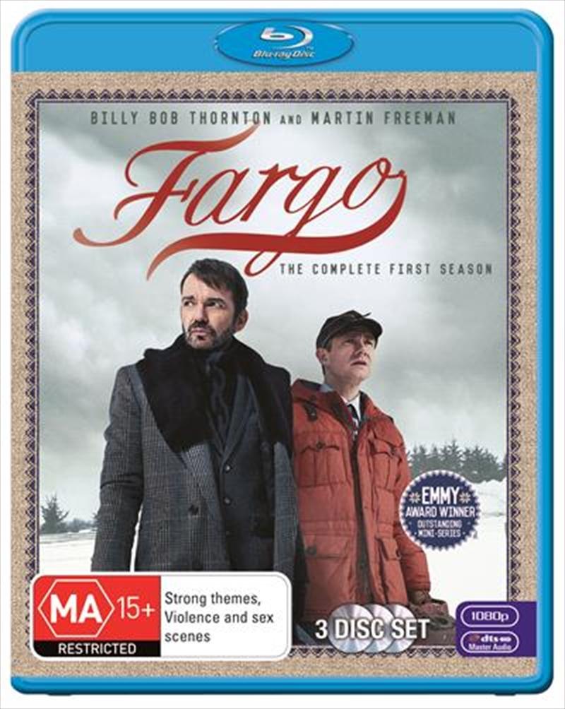 Fargo - Season 1 | Blu-ray