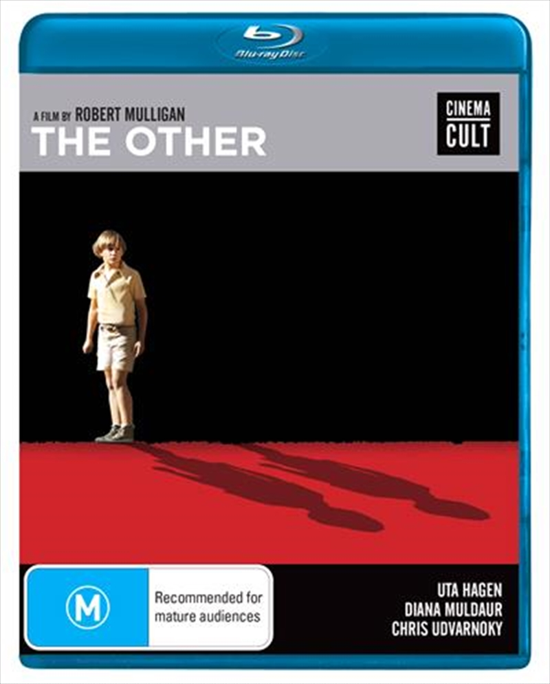 Other, The | Blu-ray