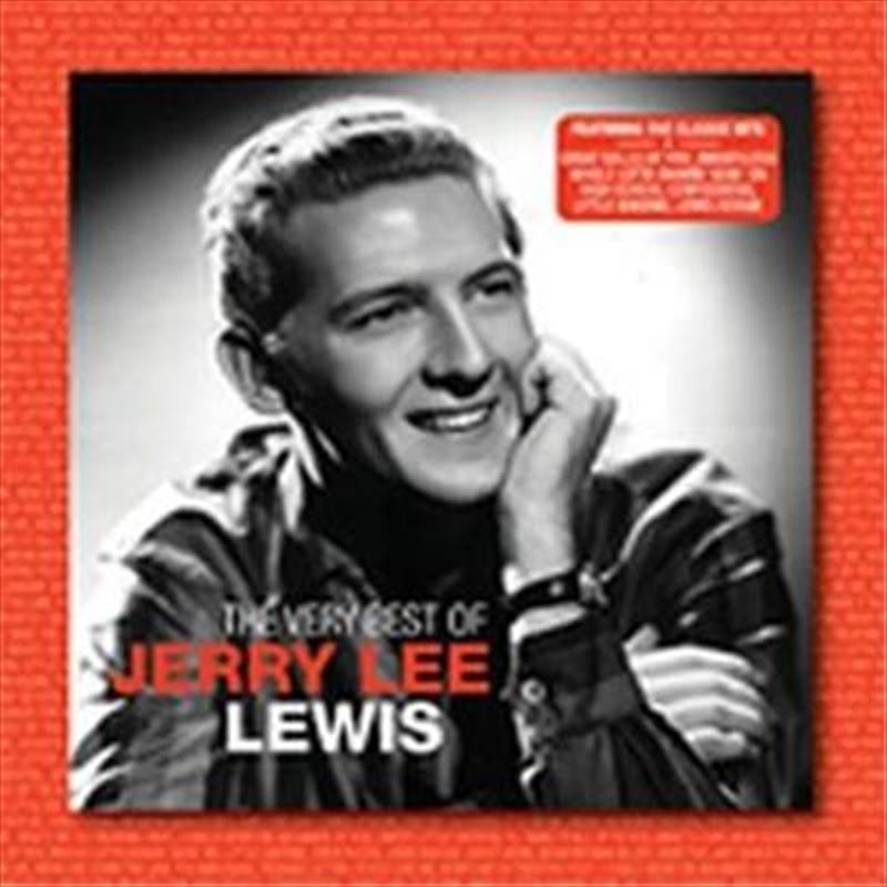 Very Best Of Jerry Lee Lewis | CD