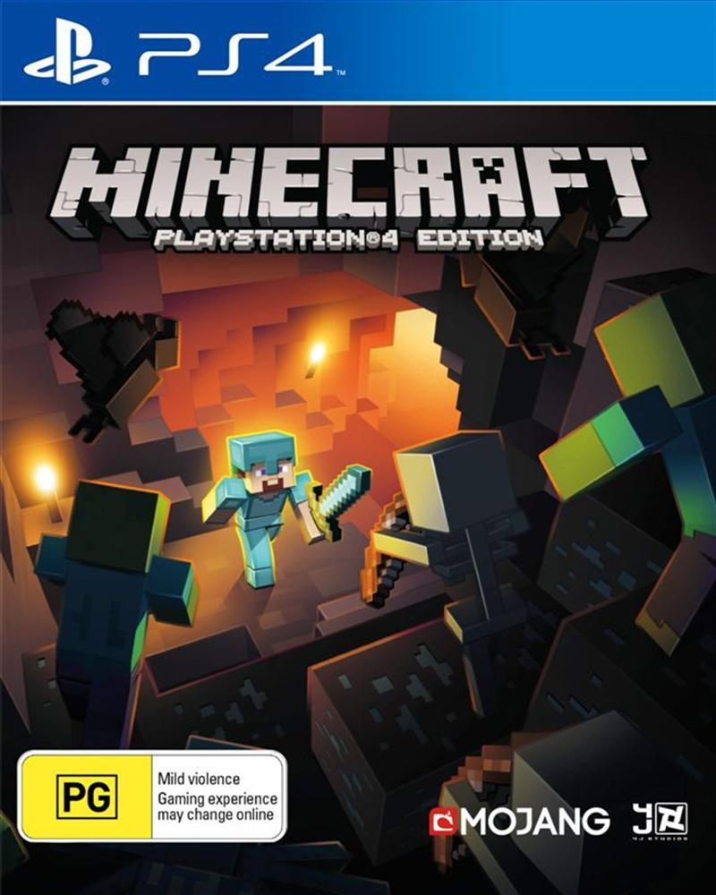 Minecraft | PlayStation 4