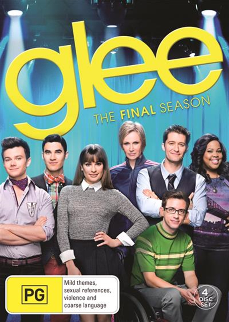 Glee - Season 6 | DVD