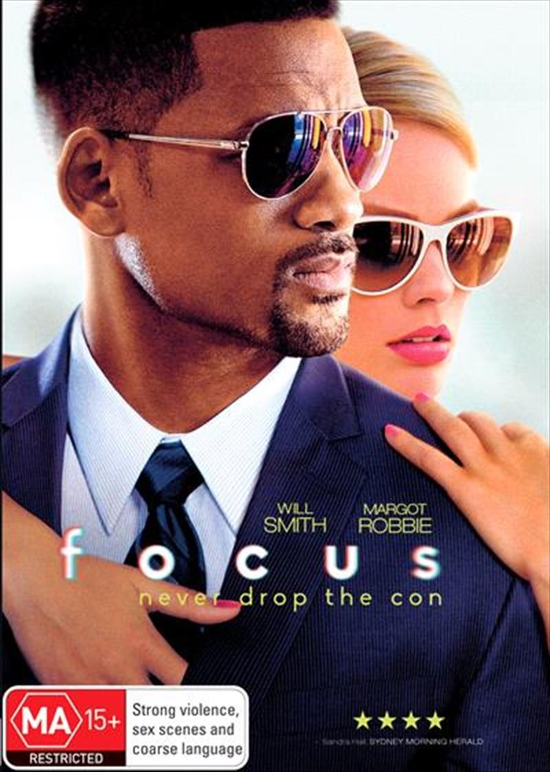 Focus | DVD