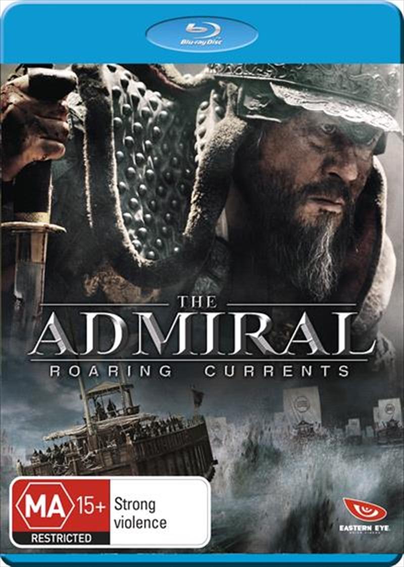 Admiral - Roaring Currents | Blu-ray