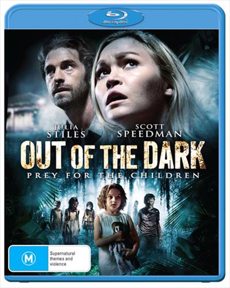 Out Of The Dark | Blu-ray