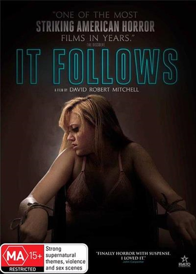 It Follows | DVD