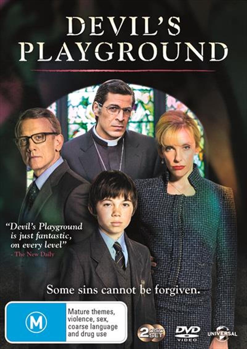 Devil's Playground - Season 1 | DVD