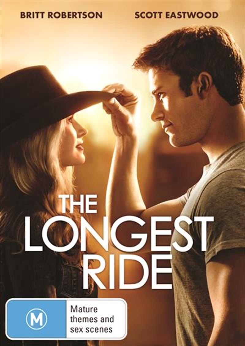 Longest Ride, The | DVD
