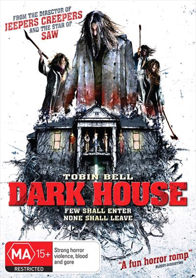 Dark House | DVD