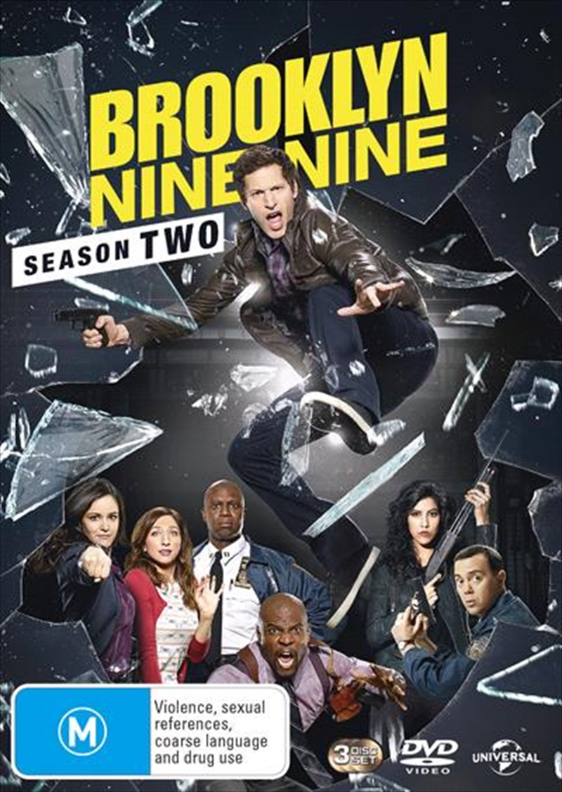 Brooklyn Nine-Nine - Season 2 | DVD