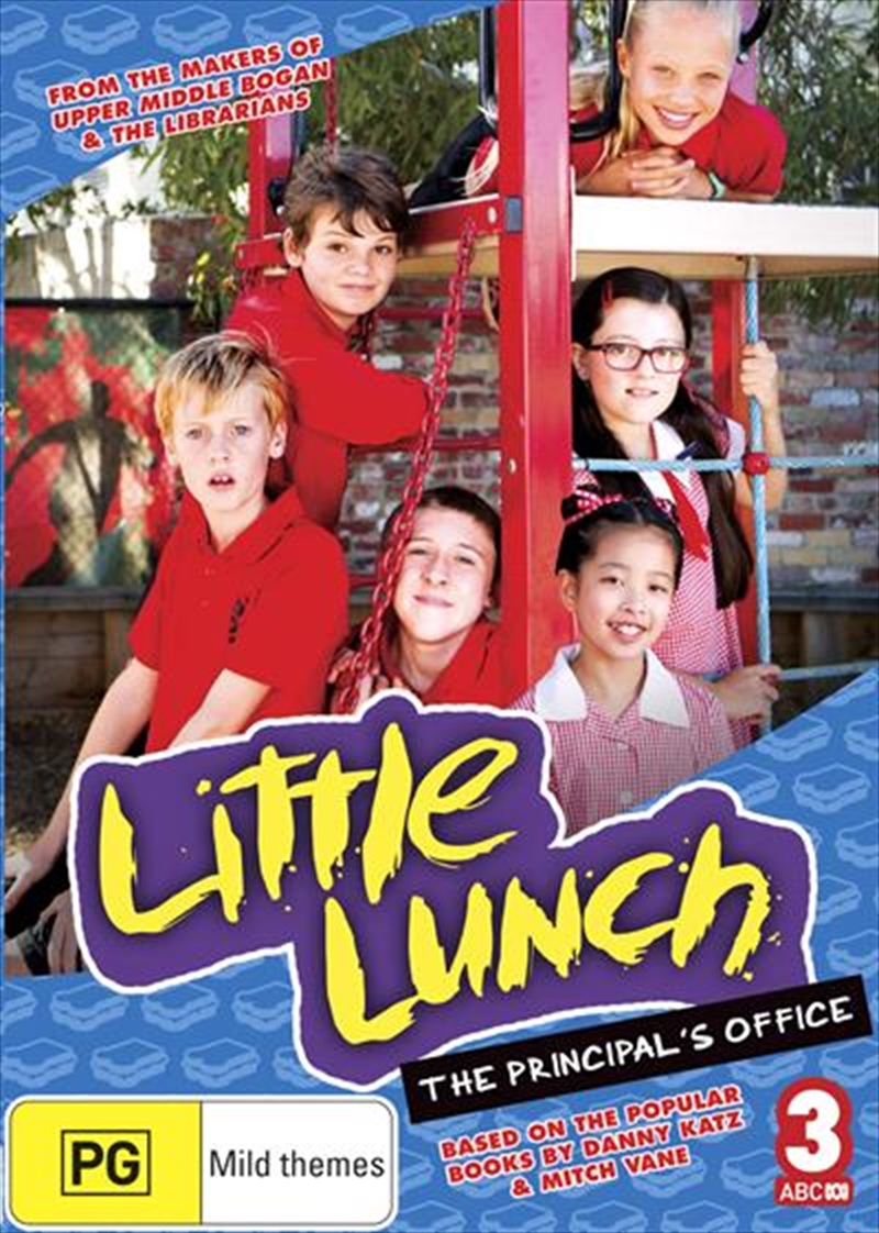 Little Lunch - Series 1 - Part 1 | DVD