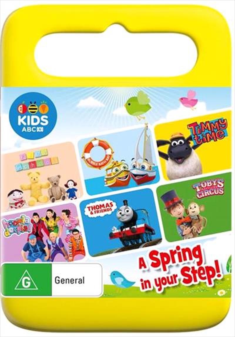 Buy Abc Kids