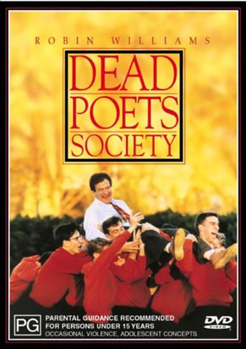 Dead Poet's Society - Special Edition | DVD