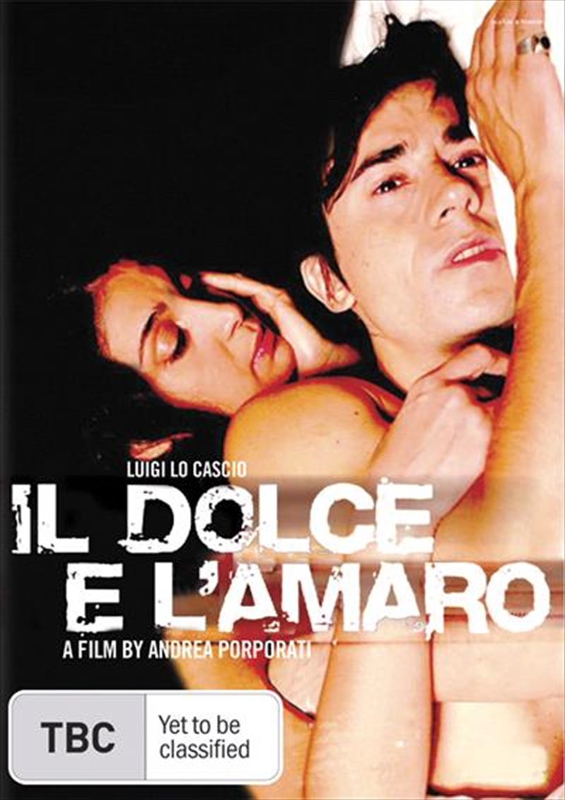 Il Dolce E L'amaro (The Sweet and The Bitter) | DVD