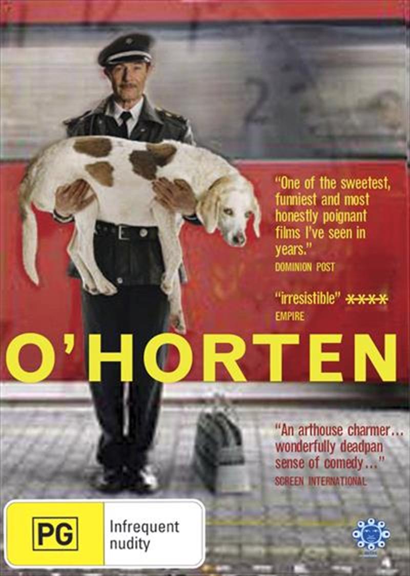 O'Horten | DVD