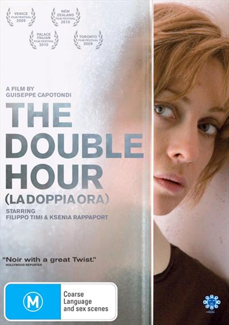 Double Hour, The | DVD