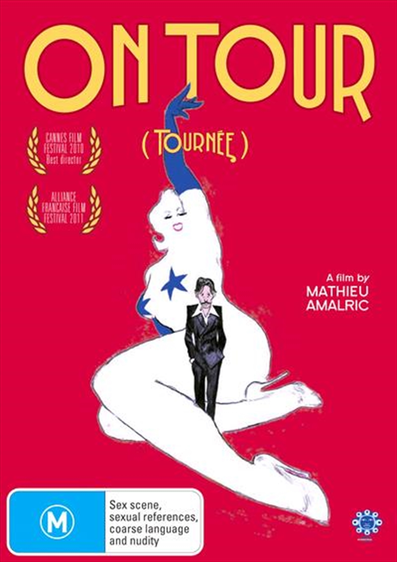 On Tour | DVD