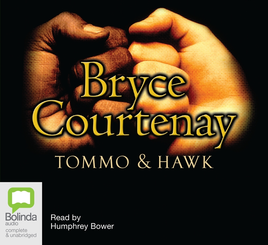 Tommo & Hawk | Audio Book