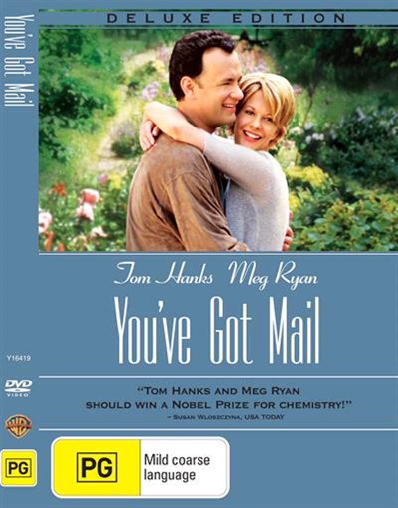 You've Got Mail  - Deluxe Edition | DVD
