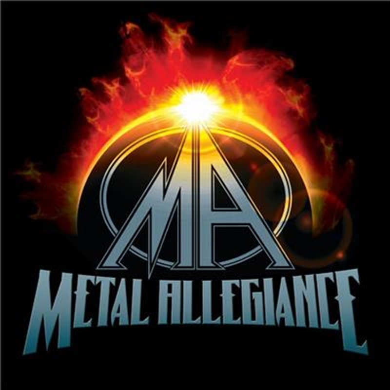 Metal Allegiance - Metal A   CD