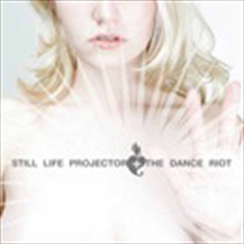Dance Riot, The | CD