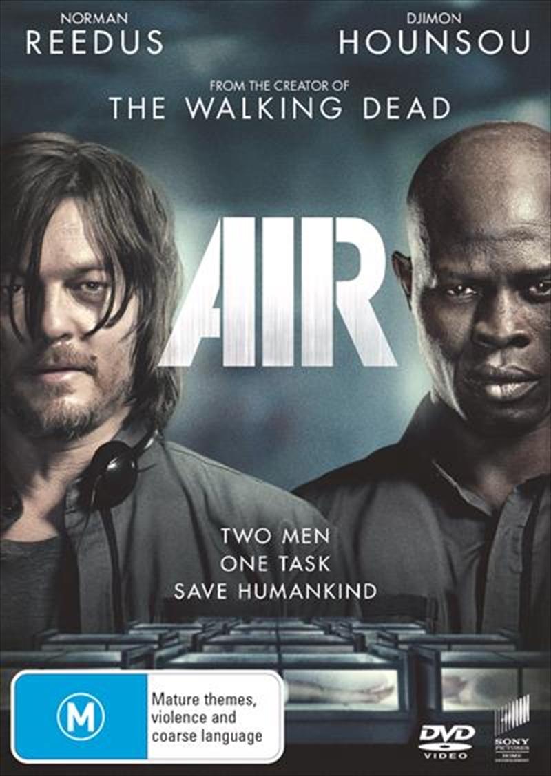Air | DVD