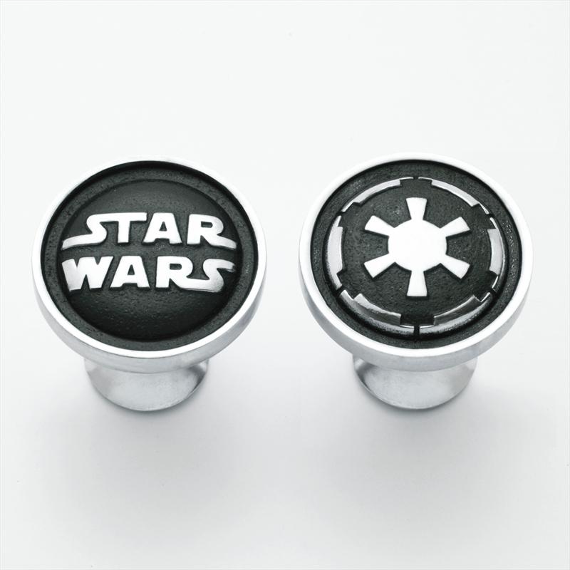 Galactic Empire Cufflinks | Merchandise