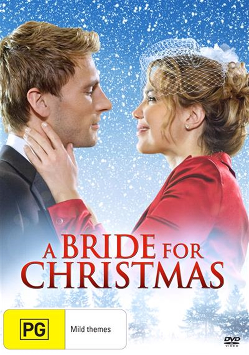 A Bride For Christmas | DVD