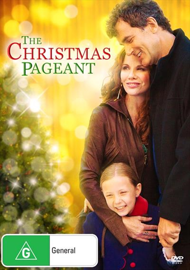 Christmas Pageant, The | DVD