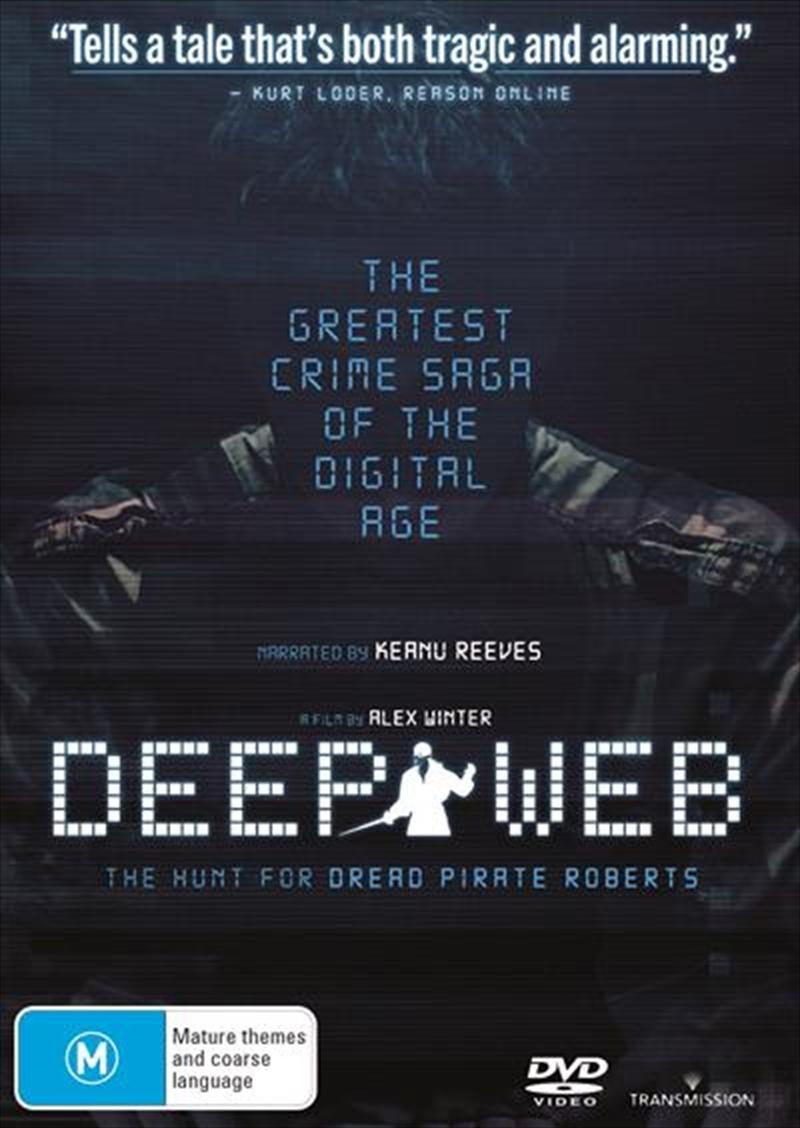 Deep Web | DVD
