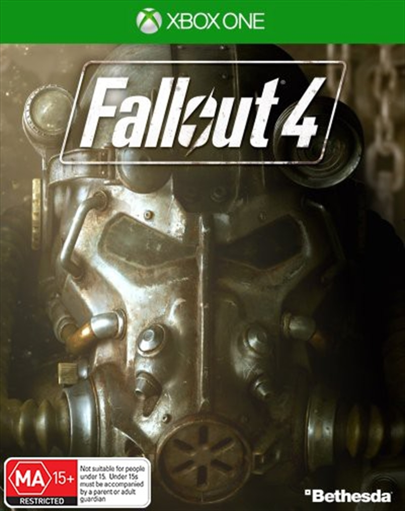 Fallout 4 | XBox One