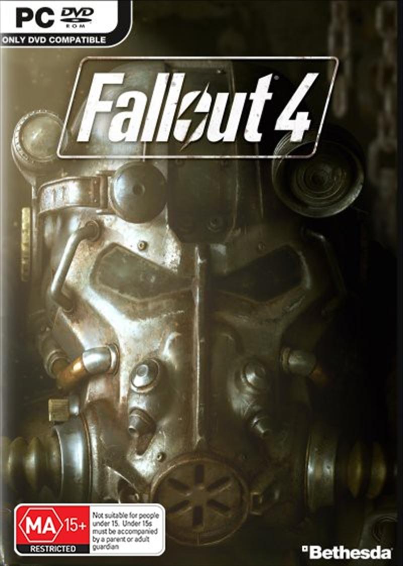 Fallout 4 | PC