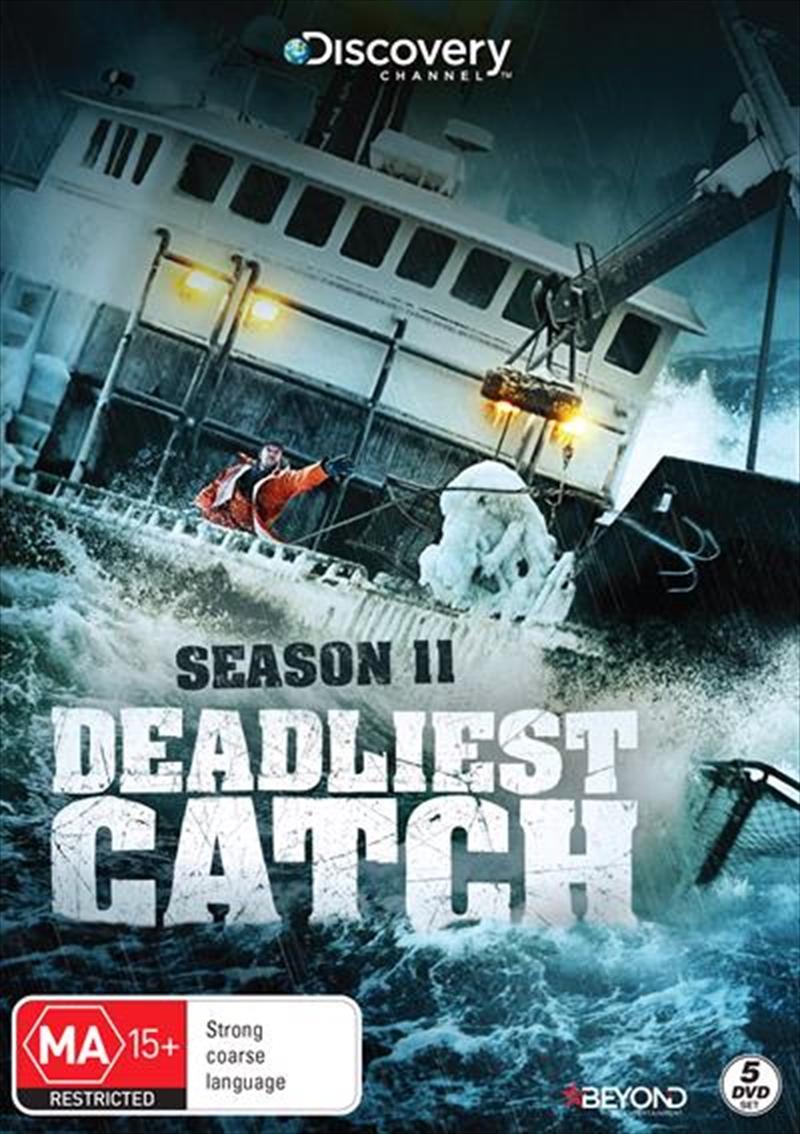 buy deadliest catch