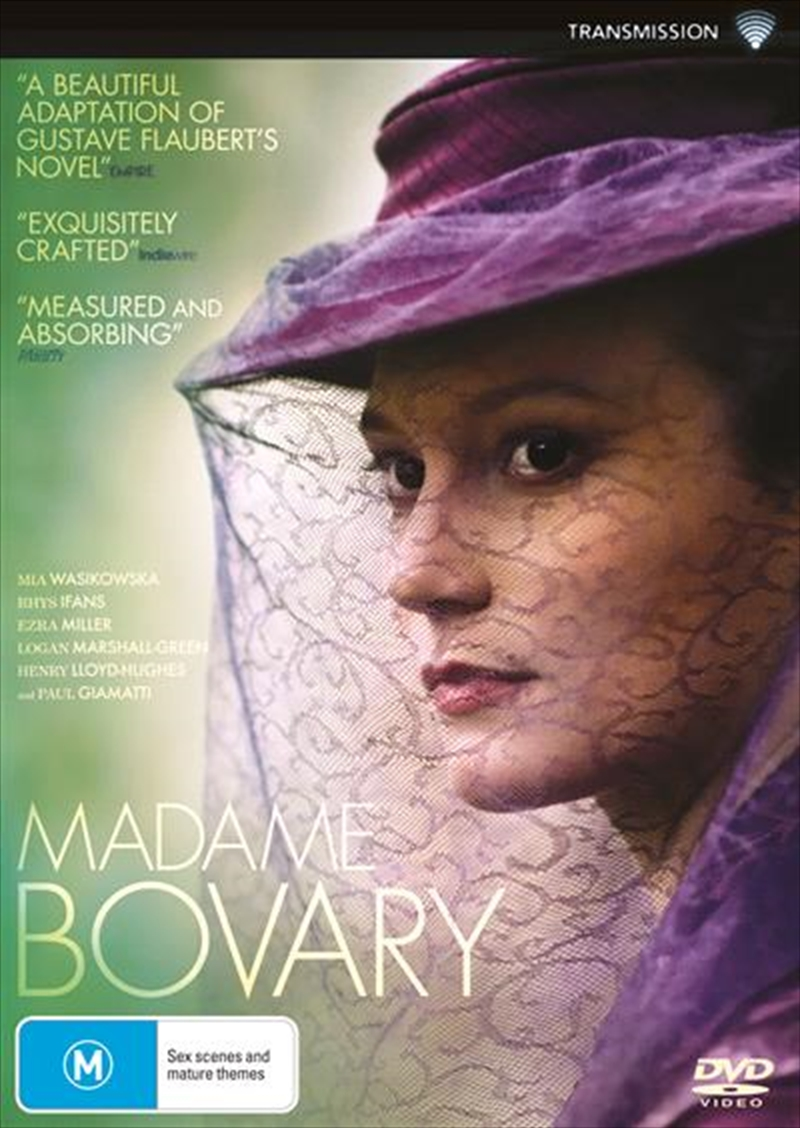 Madame Bovary | DVD